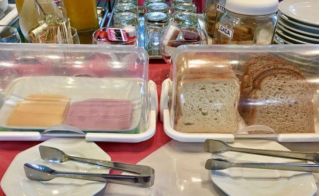 Café da Manhã 9