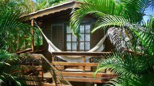 Pousada na Ilha do Mel com Apartamentos