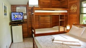 Hotel e Pousada na Ilha do Mel